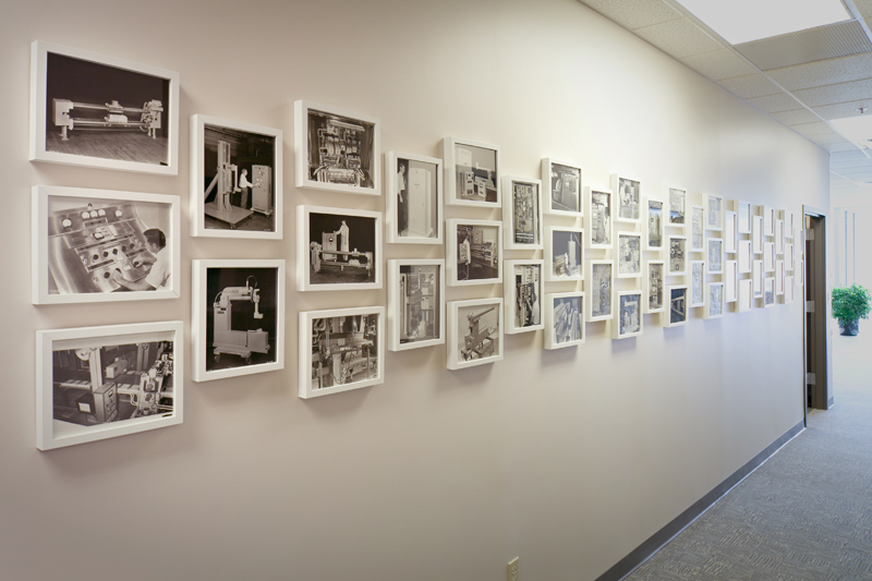 Photography Installation Commercial Office