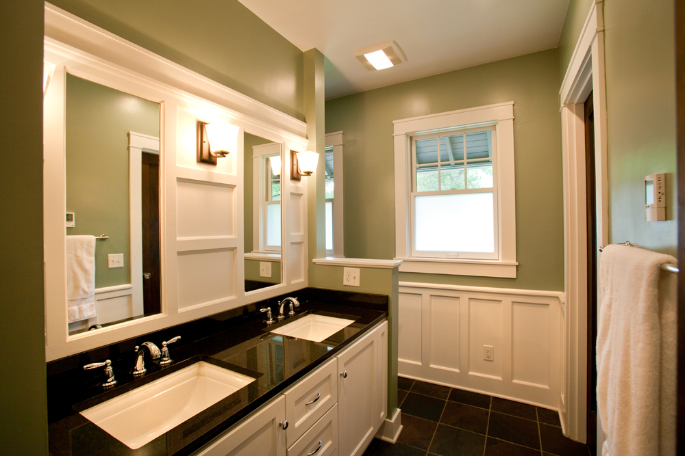 Bathroom Remodel | Nest Designs LLC