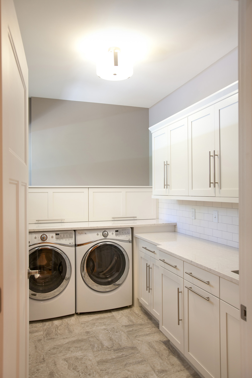 Gourmet Laundry Room in Greene County