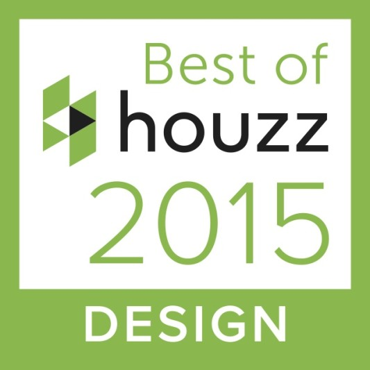 Nest Designs LLC voted Best of Houzz 2015